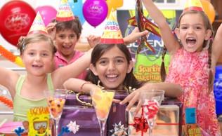 Birthday 001 Party B